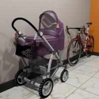 Проекты парковок для велосипедов